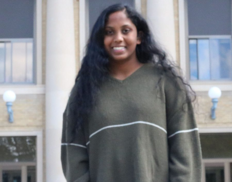 Ashwini Manokar