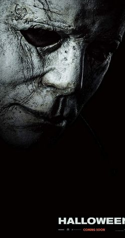 Michael Myers returns after 40 years