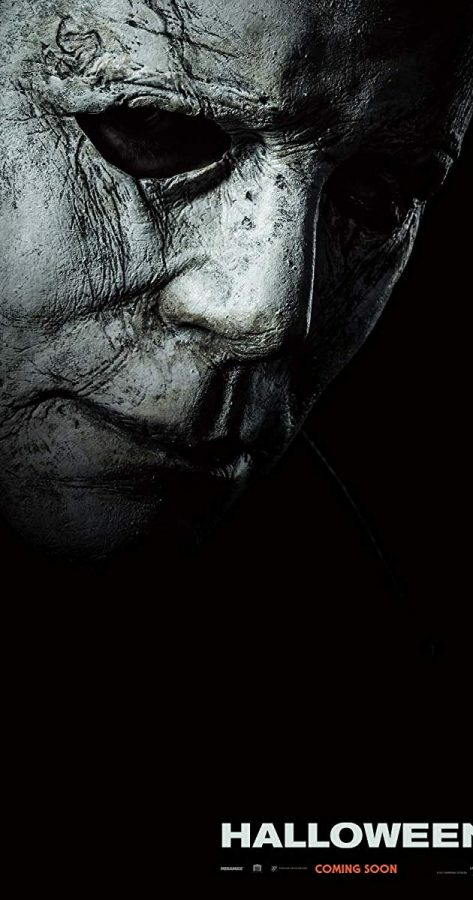 Official Halloween movie poster. Source: imdb.com