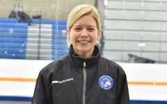 Olympic coach to Owatonna