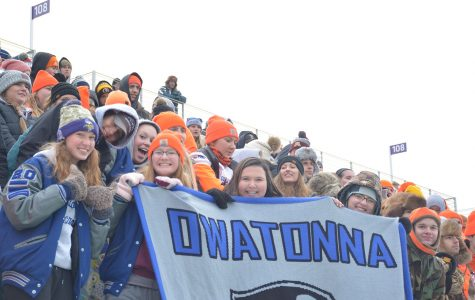 We are Owatonna!