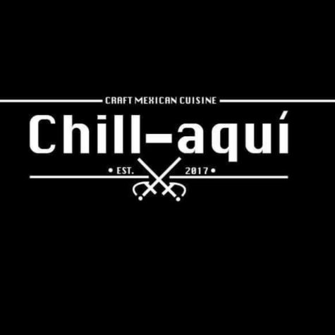Chill at Chill Aqui