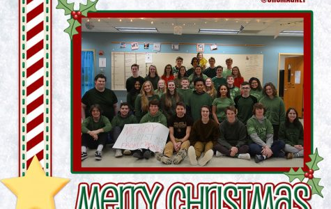 Happy Holidays from the Magnet Staff