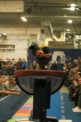 Balancing on top