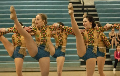 A look at Owatonna Dance Team's season