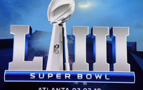 Super Bowl preview: Los Angeles Rams vs. New England Patriots