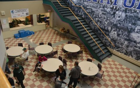 Photo tour of the OHS