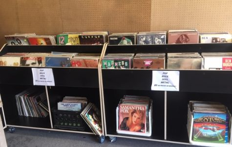 The Music Space of Owatonna will be a record store as well as a concert venue.