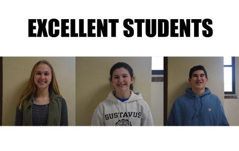 Excellent Students