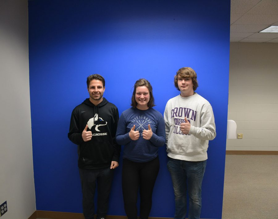 On this episode Magnet talks State Student Council Convention and March Madness