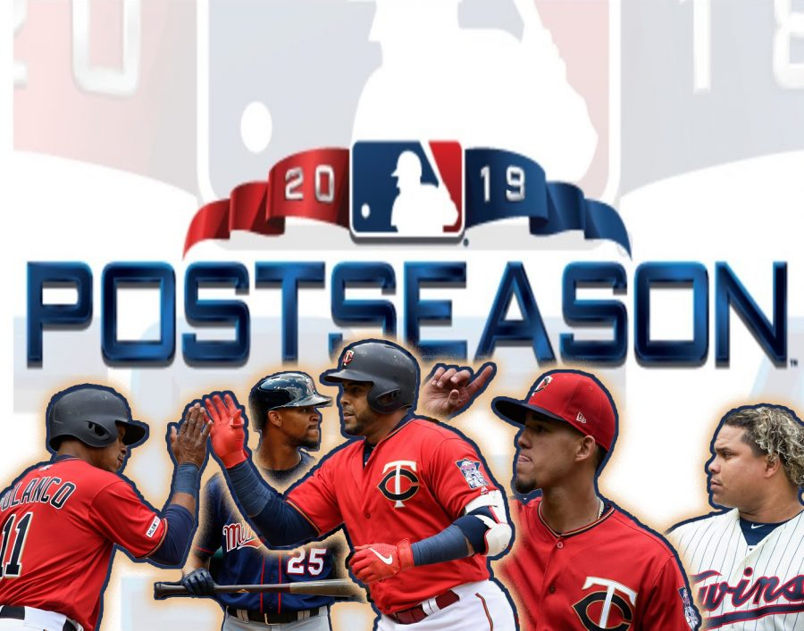 The+new-look+Minnesota+Twins+come+into+2019+looking+to+make+a+playoff+push.