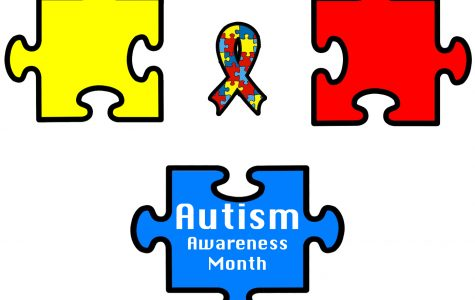 Celebrating autism- Autism Awareness Month