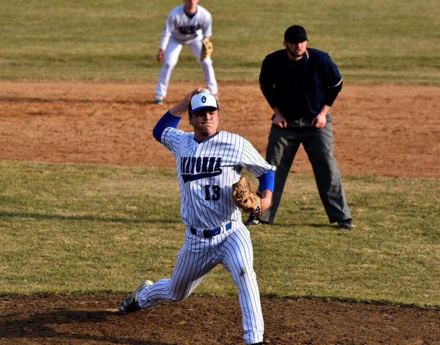 Owatonna baseball is homerun trotting into sections