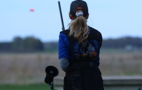 Breaking barriers and clays