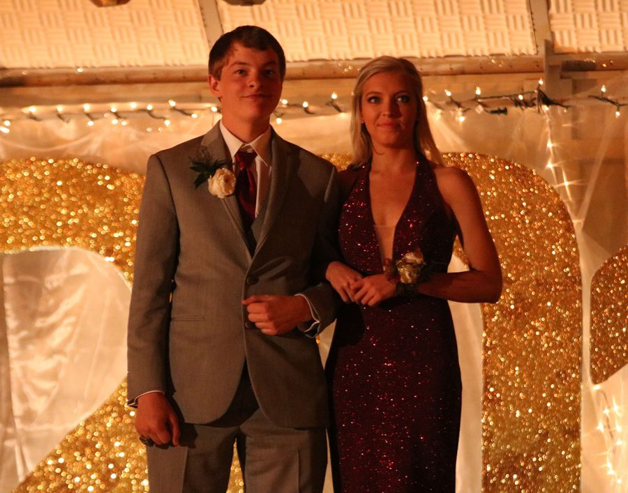 Prom 2019 photo gallery