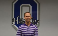 Randall resigns from OHS