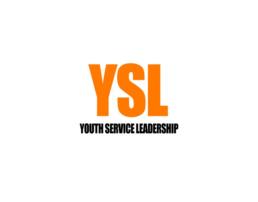 Youth Service Leadership