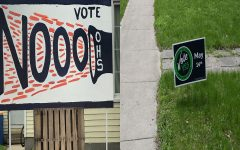 On May 14, Owatonna citizens will have a big decision to make at the polls