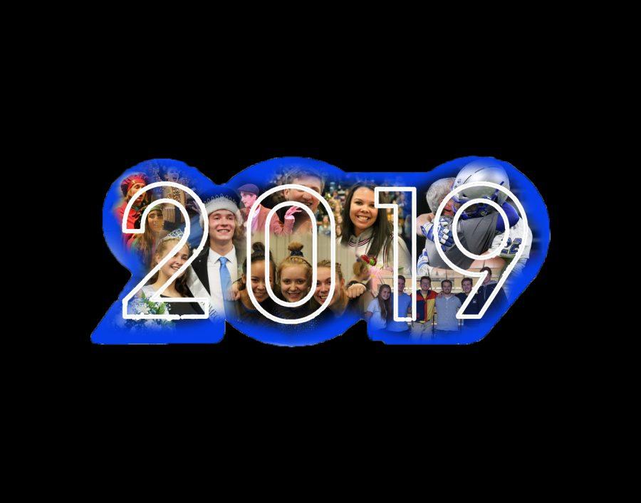 2019 Senior Video