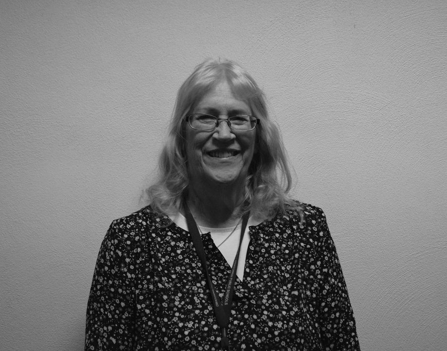 Mrs. Bursch plans to retire after 43 years at OHS