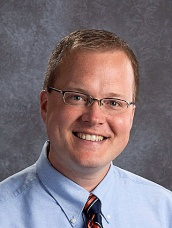Mr. Kory Kath will take over as head principal at OHS on July 1