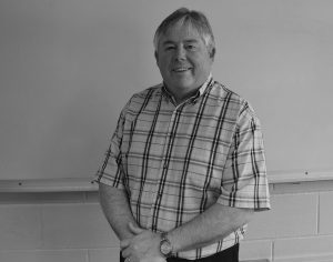 Mr. Solie plans to retire after 28 years of teaching