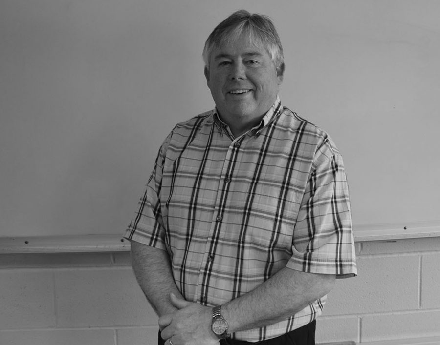 Mr.+Solie+plans+to+retire+after+28+years+of+teaching