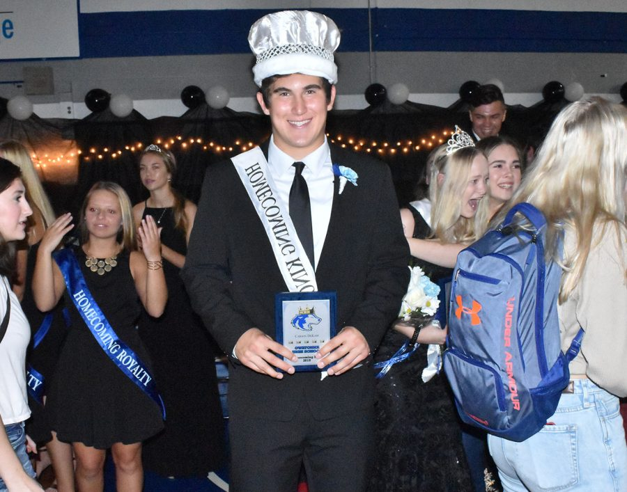 2019+OHS+homecoming+king+Carson+Dekam