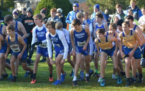 Two OHS runners head to state