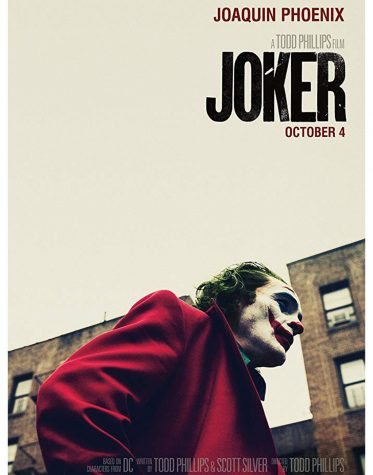 Joker spotlights flaws in American society