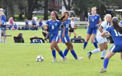 Owatonna midfielder scores all-conference