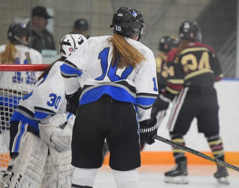Grace Wolfe will extend her career as a Husky for St. Cloud State University