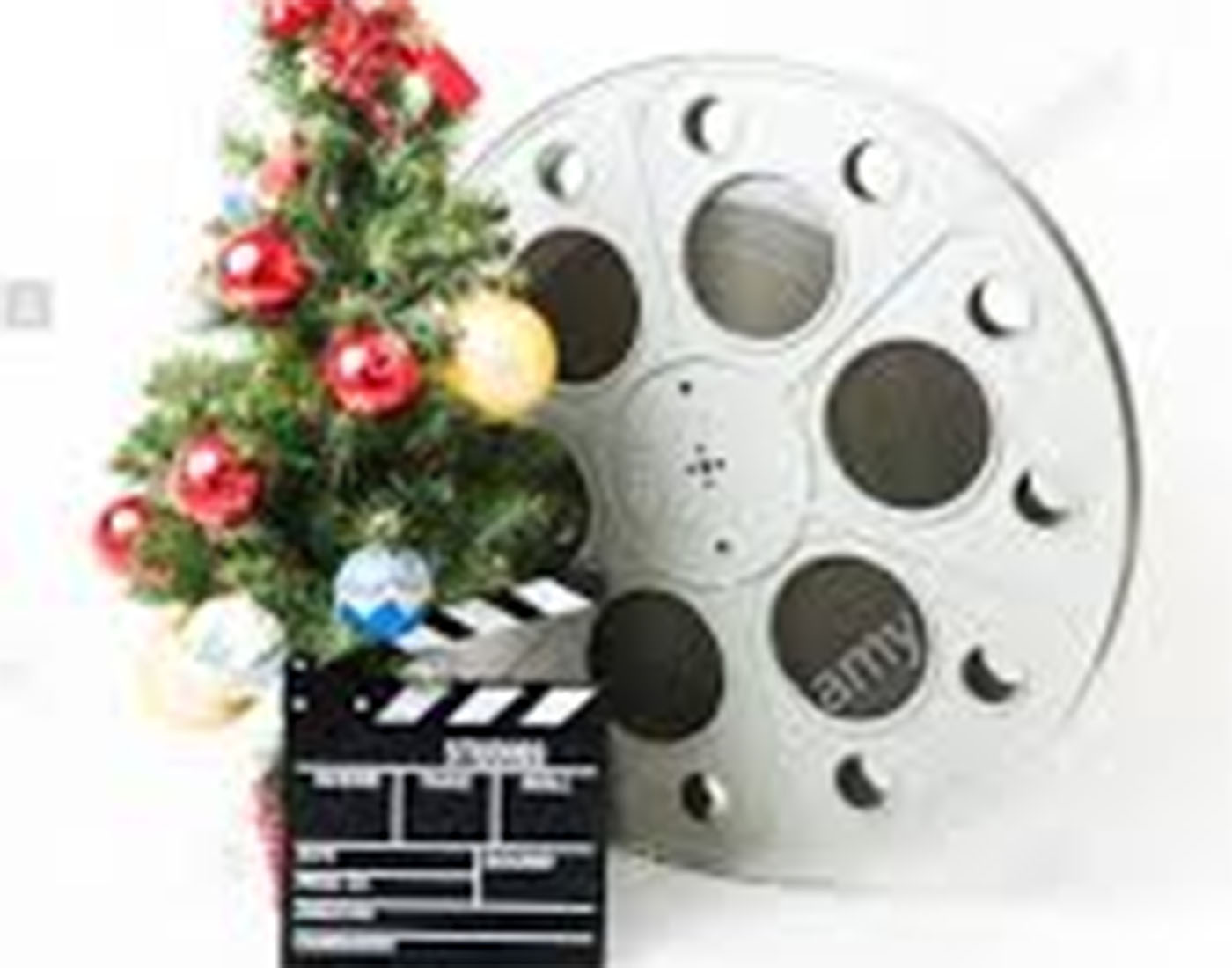 A movie filled holiday