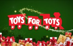 Time to give back: Toys for Tots