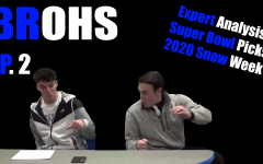 The Magnet BrOHS Episode 2