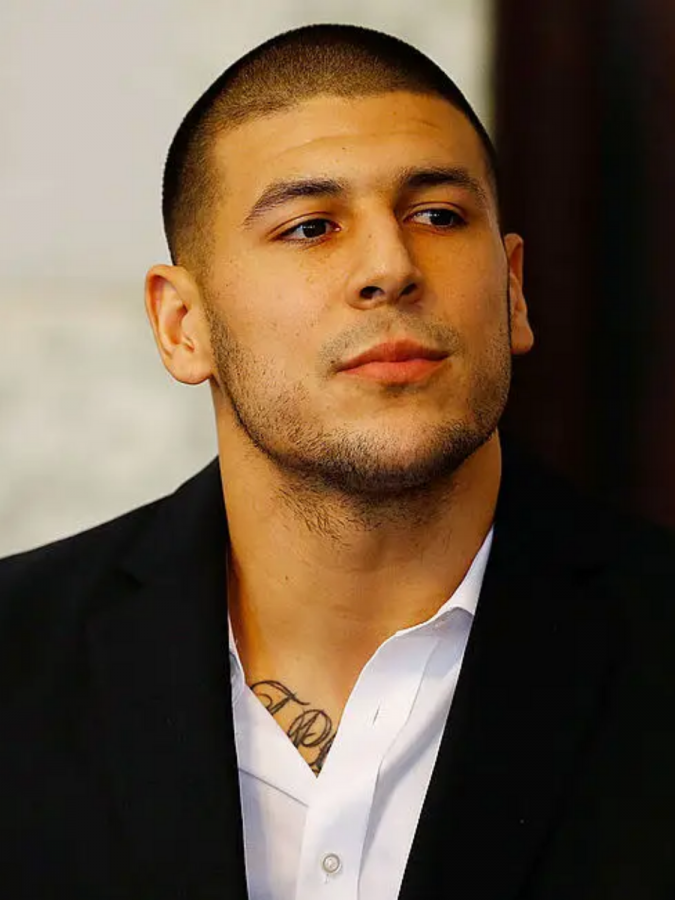Documentary Killer Inside mind of Aaron Hernandez is now available on Netflix.  Source: Buzz feed news