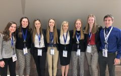Another successful trip for DECA at state