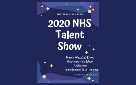 NHS talent show preview