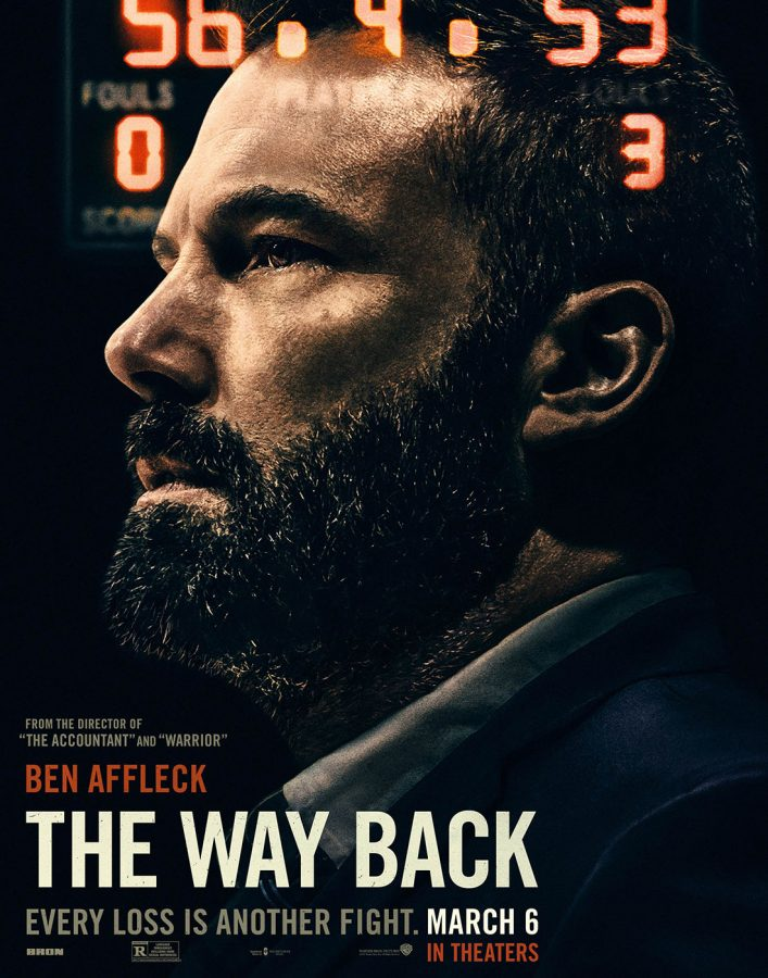 The Way Back is comeback for Ben Affleck