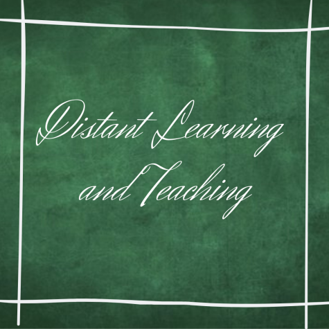 Distant Learning began on Monday, March 30th. Students and teachers will now be doing their work online until at least May 4th.