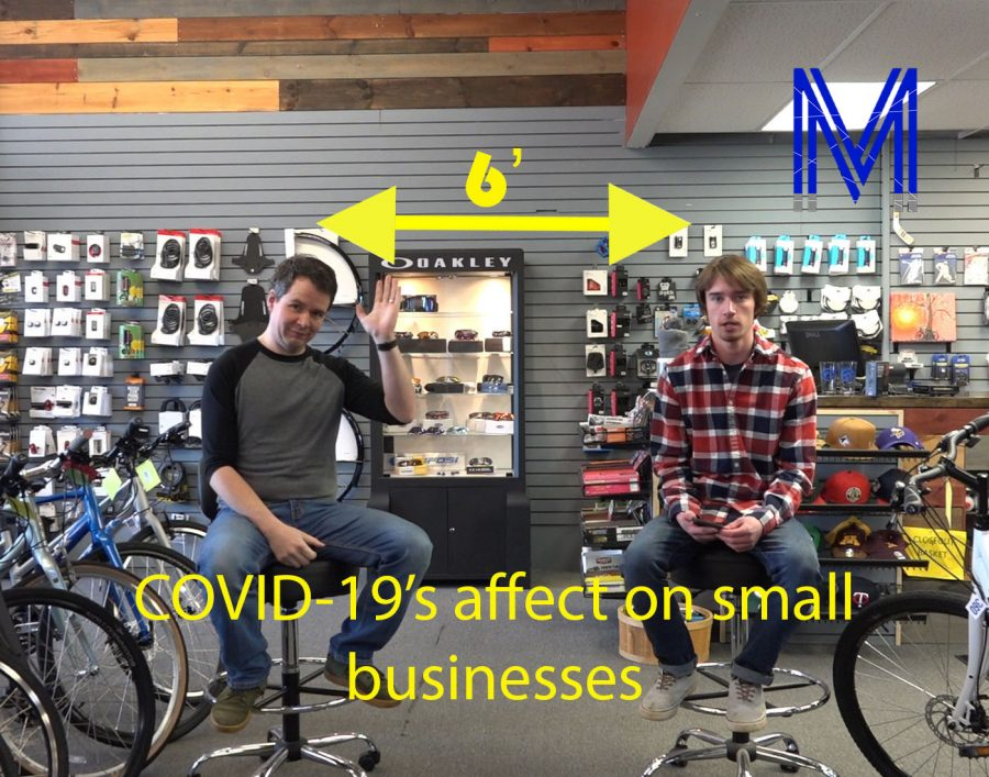 COVID-19 and its impact on local business