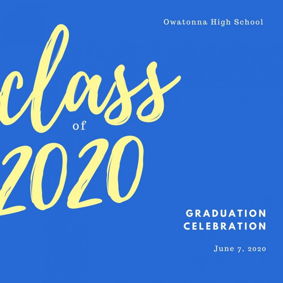 Historic Class of 2020 Commencement