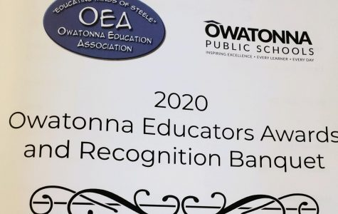 The Retirement and Teacher of the Year banquet was supposed to be held on Wednesday, May 13, but due to the ongoing effects of COVID19, this event will now be held virtually