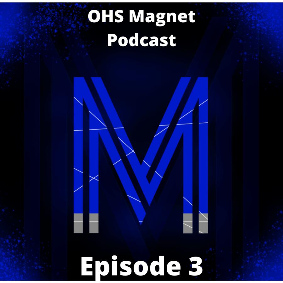 Podcast: Magnet Quarantine