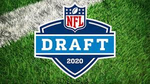 2020 NFL Draft logo