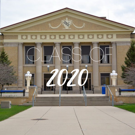 Editorial- Open Letter to the Class of 2020