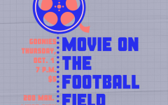 Movie on the field announced