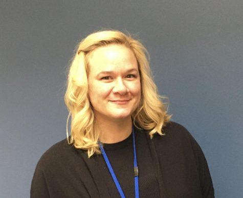 OHS alum Ms. Cole returns to OHS as a business teacher