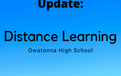 OHS moves to distance learning