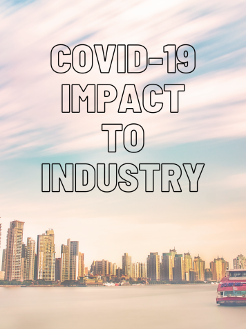 COVID-19 impact to industry